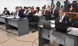 Así fue la audiencia de prisión preventiva contra Augusto Bedoya Cámere