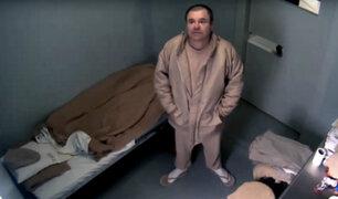 """EEUU: con jurado protegido inicia juicio contra """"El Chapo"""" Guzmán en Nueva York"""