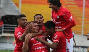 Segunda División y Copa Perú en la etapa final