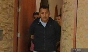 San Isidro: acribillan a 'Jota', el rival de Gerald Oropeza