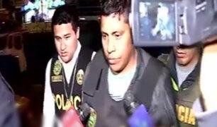 Comas: sujeto que amenazó de muerte a su expareja y sus hijos fue puesto en libertad