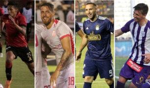 Torneo Clausura: así quedó la tabla de posiciones de la fecha 13