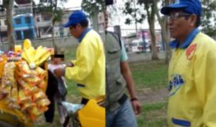 Ordenan siete meses de prisión preventiva contra heladero acusado por tocamientos indebidos
