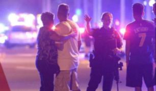EEUU: el autor del asesinato a 12 jóvenes sería un exmilitar