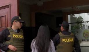 Callao: mujer denuncia a policías por tocamientos indebidos durante intervención