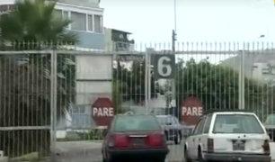 Rejas que separan Chorrillos de Barranco impiden libre tránsito de vecinos