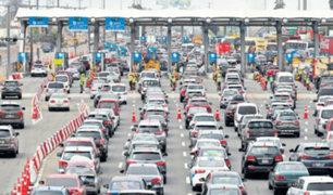 Rutas de Lima: nueva tarifa de S/5.50 entrará en vigencia el 20 de noviembre