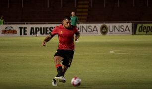 Torneo Clausura 2018: así quedó la tabla de posiciones tras la derrota de Melgar