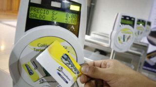 ¡Anulan alza de pasajes!: servicio del Metropolitano volverá a costar S/ 2.50