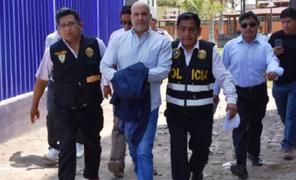 Confirman condena de 7 años de prisión contra alcalde de San Bartolo