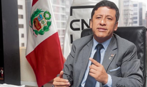 Guido Águila asegura que se reunió 3 veces con congresista Becerril en su casa