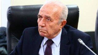 Guido Lombardi renunció como asesor del Ministerio de Cultura
