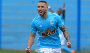 Herrera rompió el récord histórico de Esidio en el fútbol peruano