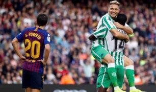 Fútbol Internacional: Messi reaparece y CR7 mete doblete en la Juve