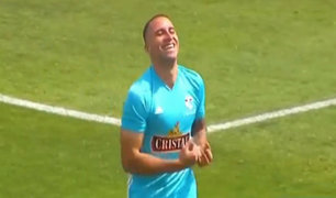 Torneo Clausura: Universitario se recupera y Herrera rompe récord histórico en Cristal