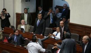 Tensión en el Congreso: tras 3 días de debate se aprobó el informe final Lava Jato