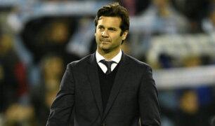 ¿Solari se queda en Real Madrid? Esto habría decidido el club