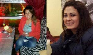 Detienen a exesposo de mujer desaparecida hace más de un mes en Cajamarca