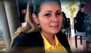 Familia continúa búsqueda de mujer desaparecida hace un mes en Cajamarca
