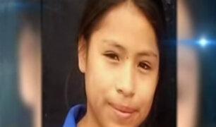 Barranca: continúan diligencias para esclarecer crimen de niña de diez años