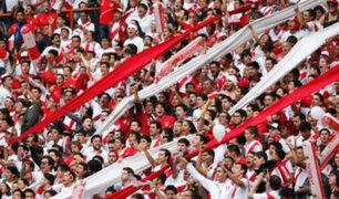 Perú vs. Ecuador: los mejores momentos previo al encuentro amistoso
