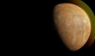 Se descubre una nueva 'súper Tierra' vecina a nuestro planeta