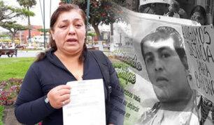 Chimbote: Fiscalía citó por segunda vez a hombre fallecido hace cinco meses para declarar
