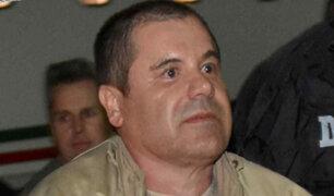 """Revelan que el """"Chapo"""" sobornó a la Interpol y a la Fiscalía Mexicana"""