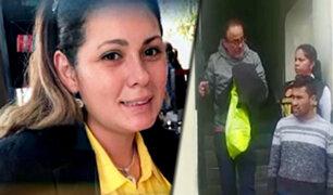 Liberan a principales sospechosos del caso de mujer desaparecida en Cajamarca