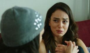 Kara Para Ask: ¡Fatih huye de Omar de la forma más inesperada! [VIDEO]