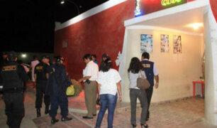 Huancayo: desbaratan red de prostitución que captaba a mujeres venezolanas