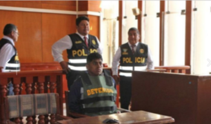 Poder Judicial dictó 9 meses de prisión preventiva contra sujeto que violó y mató a niña en Barranca