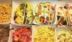 Conozca los buffets más prestigiosos de Lima