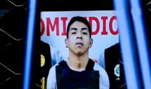 El asesino del barbero: criminal tendría varias muertes en su haber
