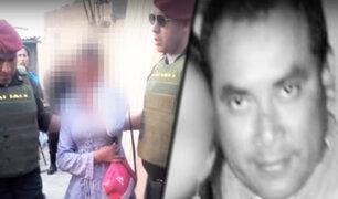 Ventanilla: adolescente asesinó a su padrastro cuando intentó violarla