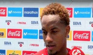 Selección Peruana: Carrillo es optimista en ganar la Copa América
