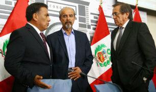 Bancada del Apra respalda decisión de Alan García de solicitar asilo político en Uruguay