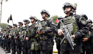 Perú vs. Costa Rica: más de 900 policías resguardarán partido en Arequipa