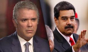A partir de enero Colombia no tendrá relaciones diplomáticas con Venezuela