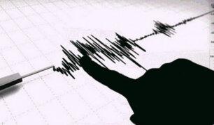 Filipinas: sismo de magnitud 6.4 sacude isla de Mindanao