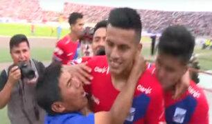 Trujillo: Manucci golea a Cienciano y es finalista de Copa Perú