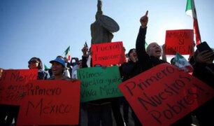 En Latinoamérica aumenta la xenofobia y discriminación