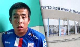 Trujillo: sujeto que intentó violar a niño trató de sobornar a personal que lo detuvo