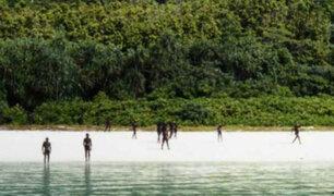 India: Turista estadounidense murió a manos de tribu aborigen en una lejana isla