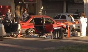 Argentina: secuestran y matan a menor de 15 años, hija de pareja peruana