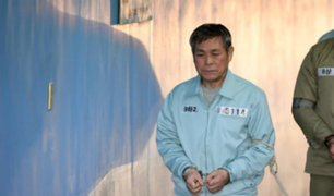 Corea del Sur: líder de secta es condenado por violar a ocho fieles