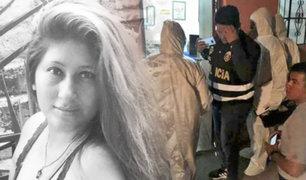Piura: hombre mata a puñaladas a su pareja y luego intenta suicidarse