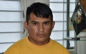 Sujeto que violó y embarazó a niña de 10 años saldría en libertad en las próximas horas