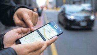 Congreso aprobó proyecto que regula servicio de taxis por aplicativo ¿Qué dice la Ley?