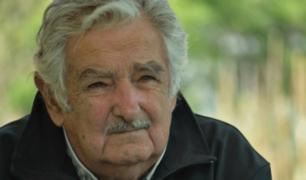 José Mujica se pronuncia sobre pedido de asilo de Alan García